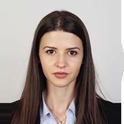 Mariya Mitkova